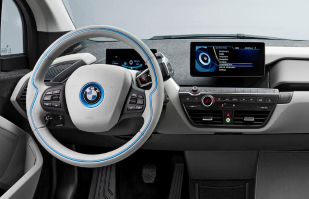 Каршеринг YouDrive, BMW