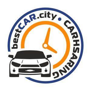 Логотип Каршеринг Bestcar