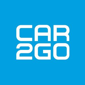 Логотип Каршеринг Car2Go
