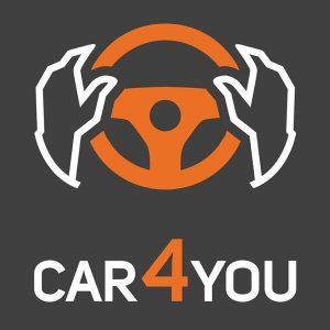 Логотип Каршеринг CAR4YOU