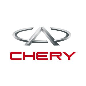 Логотип Каршеринг Chery Drive