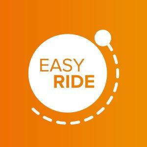 Логотип Каршеринг EasyRide