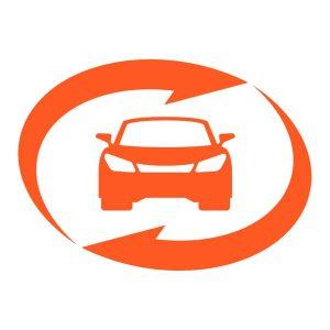 Логотип Каршеринг LightCar
