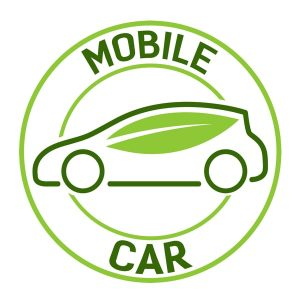 Логотип Каршеринг Mobilecar