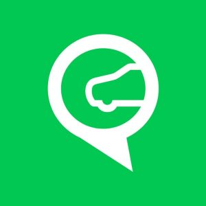 Логотип Каршеринг Rentmee