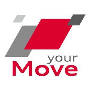 Логотип Каршеринг YourMove