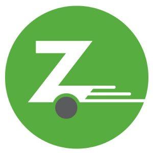 Логотип Каршеринг ZipCar