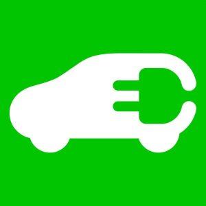 Логотип Каршеринг GreenGo