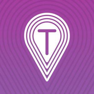 Логотип Каршеринг Traficar