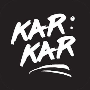 Логотип Каршеринг KarKar