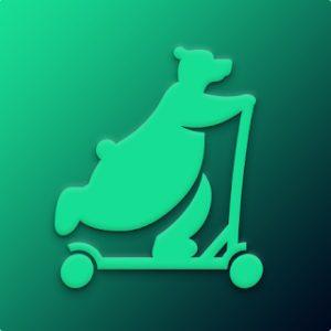 Логотип Шеринг самокатов SmartWheels