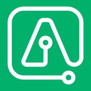 Логотип Каршеринг AiCar