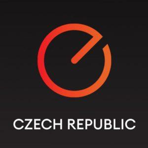 Логотип Каршеринг Anytime Чехия