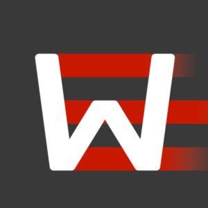 Логотип Шеринг самокатов Whoosh