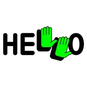 Логотип Каршеринг Hello