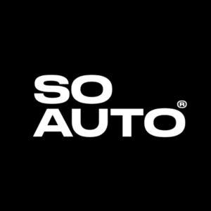 Логотип Каршеринг SOAUTO