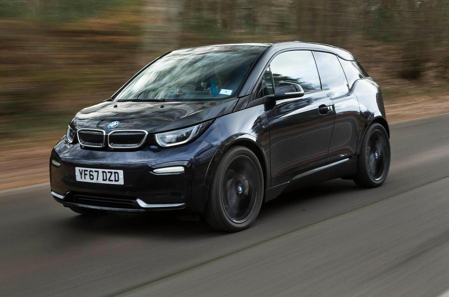Nissan, BMW и VW хотят производить электромобили в ЮАР