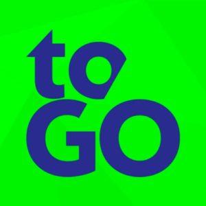 Логотип Кикшеринг toGo